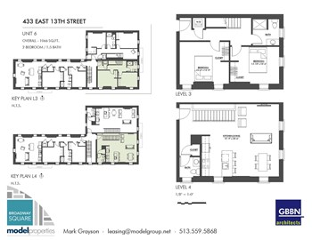 1200 Broadway 1-3 Beds Apartment for Rent Photo Gallery 1