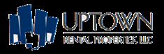 Uptown Rental Properties Logo 1