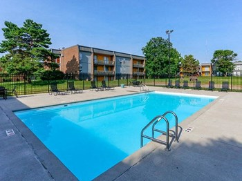 1100 Princeton Square 1 Bed Apartment for Rent Photo Gallery 1