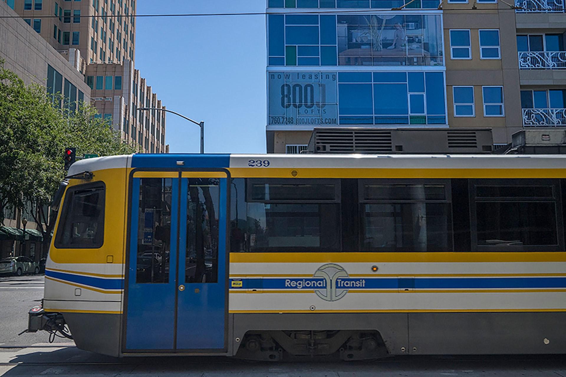 Downtown Transportation