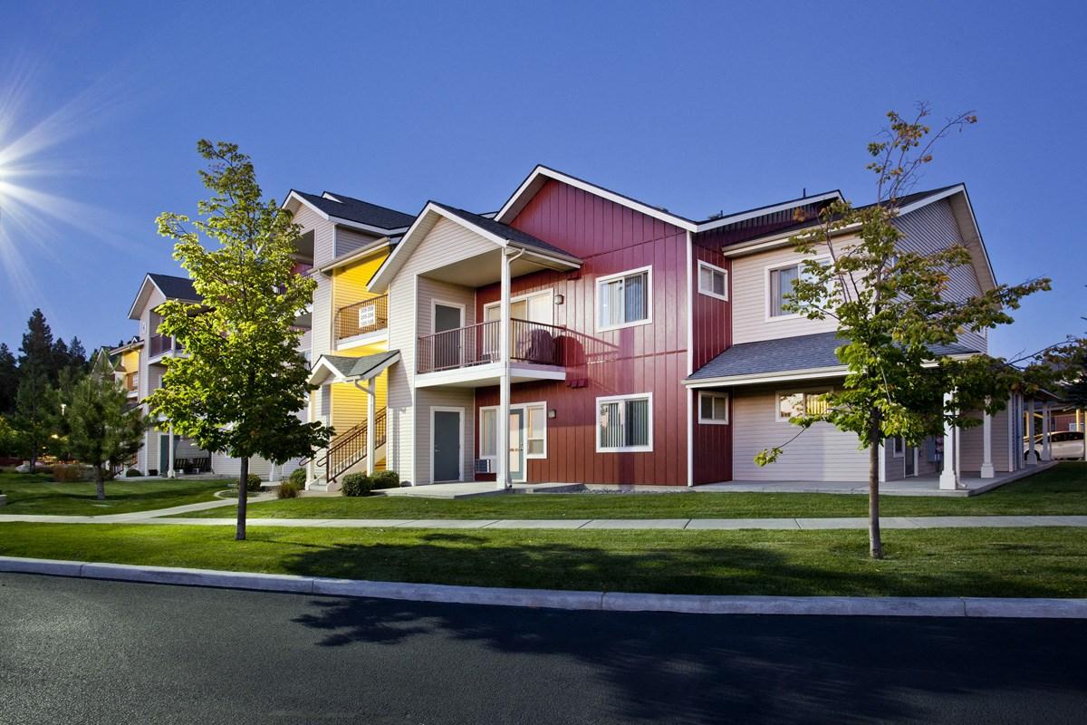 Pine Valley Ranch | Apartments in Spokane, WA