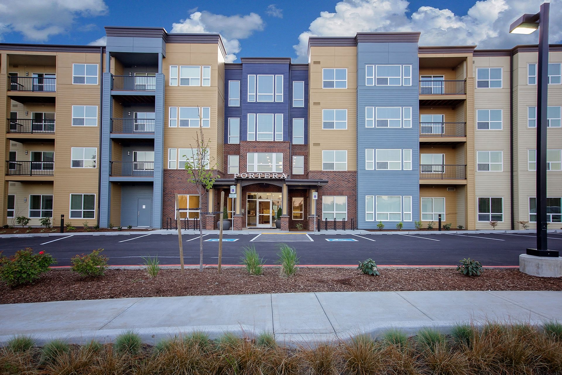 Portera at the Grove_Wilsonville OR_Community