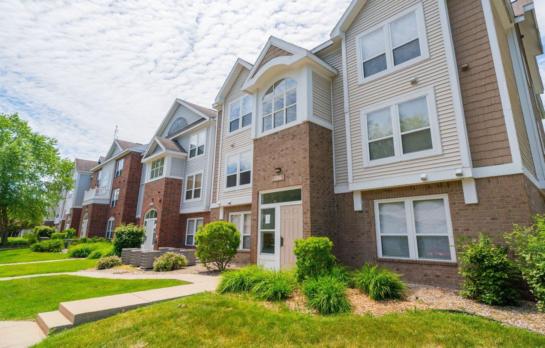 Green Views at Canal 2 Apartments, Lansing, 48917