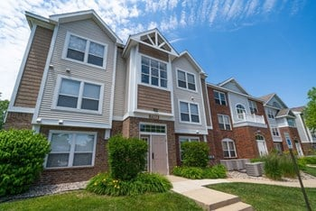 7606 Briarbrook Drive 1 Bed Apartment for Rent Photo Gallery 1