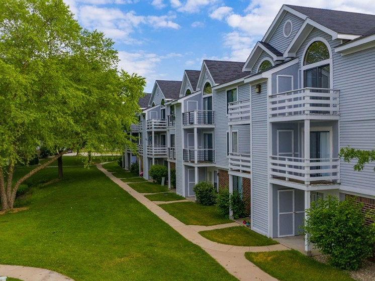 Property Into Perspective at Hurwich Farms Apartments, South Bend, IN