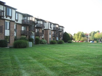 3108 South Jefferson Avenue 1-2 Beds Apartment for Rent Photo Gallery 1