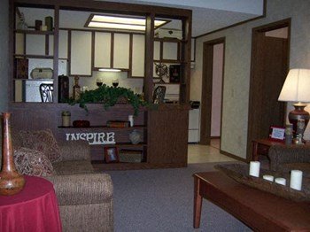 710 Eureka Springs Dr Studio-2 Beds Apartment for Rent Photo Gallery 1