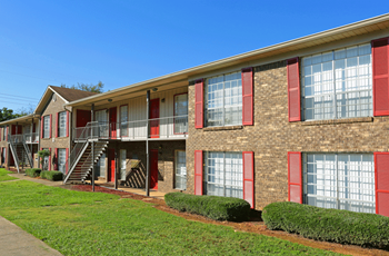 412 Fairfax Drive #6 2 Beds Apartment for Rent Photo Gallery 1