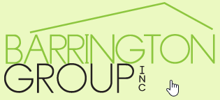 Barrington Group Inc. Corporate ILS Logo 1