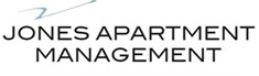Jones Apartment Management Corporation Logo 1