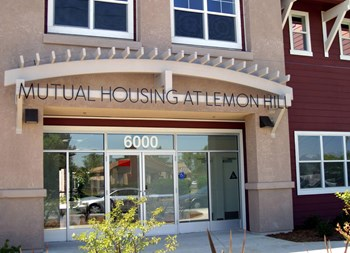 6000 Lemon Hill 1-4 Beds Apartment for Rent Photo Gallery 1