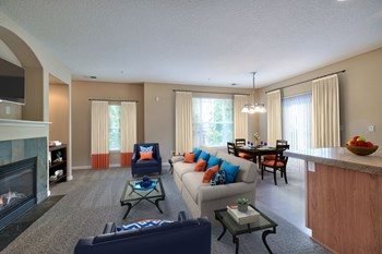 232 W Lookout Ridge Drive; Suite 100 1-4 Beds Apartment for Rent Photo Gallery 1