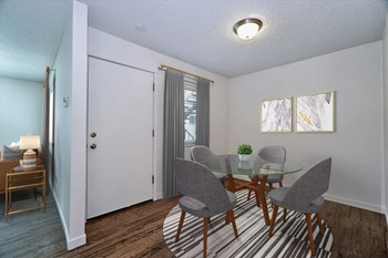 2600 T Street 1-3 Beds Apartment for Rent Photo Gallery 1