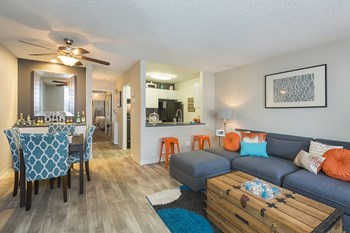 13700 East 5Th Circle 1-2 Beds Apartment for Rent Photo Gallery 1