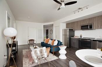 4242 NE Halsey Street Studio-2 Beds Apartment for Rent Photo Gallery 1