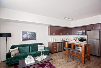 2270 NW Savier Street Studio-2 Beds Apartment for Rent Photo Gallery 1