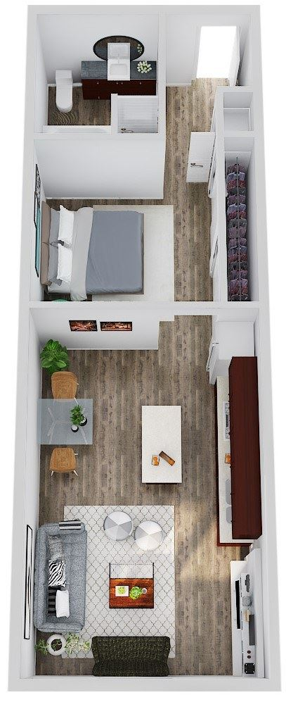 SavierStreetFlats_FloorPlan_AF1