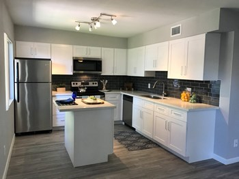 8750 East Mcdowell Road Studio-3 Beds Apartment for Rent Photo Gallery 1