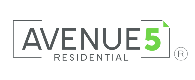 Avenue5 Residential, LLC Corporate ILS Logo 12