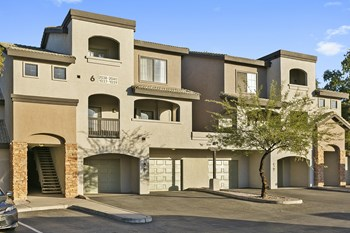 875 West Pecos Road 1-3 Beds Apartment for Rent Photo Gallery 1