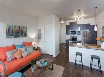 2100 26Th Street South Studio-2 Beds Apartment for Rent Photo Gallery 1