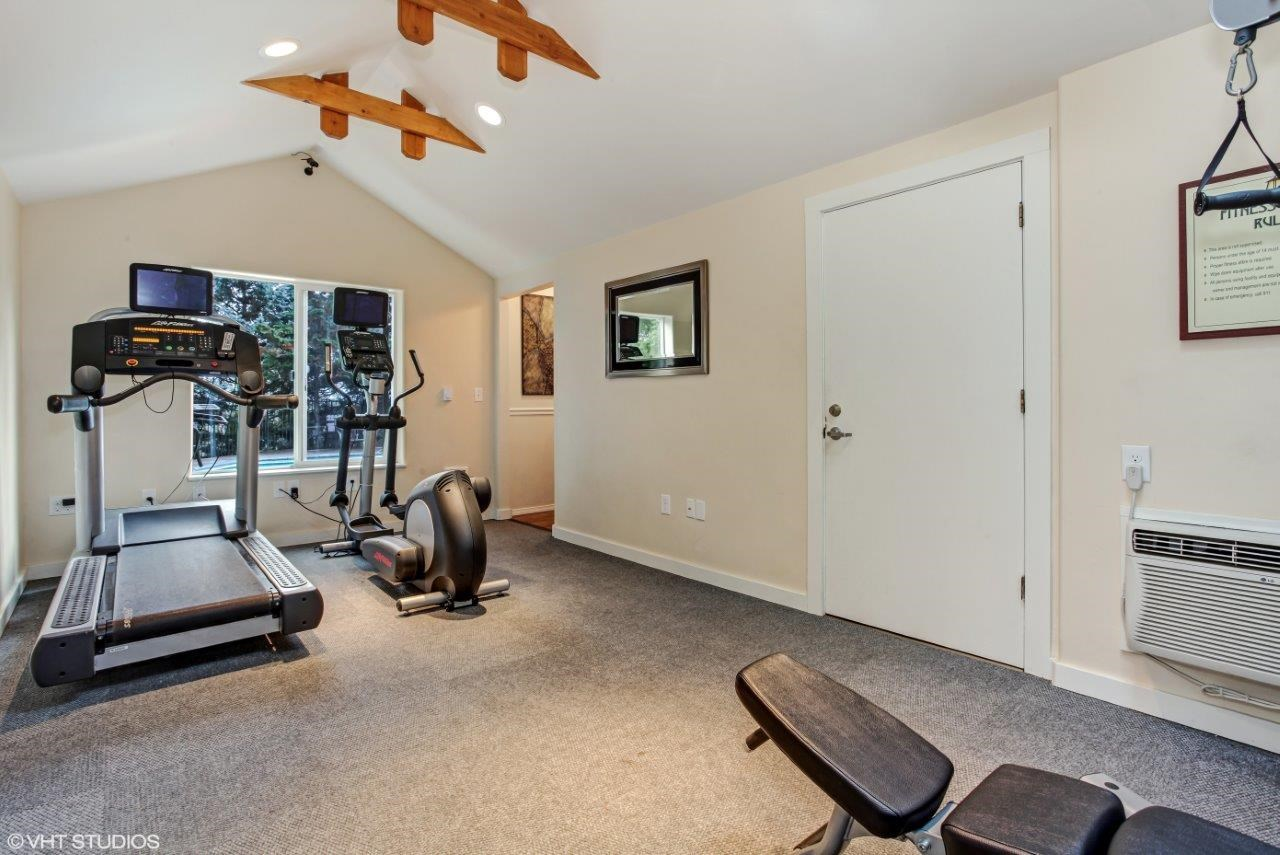 Maybeck at the Bend Apartments Fitness Center