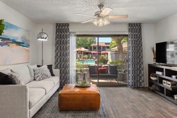3333 West Thunderbird Road Studio-1 Bed Apartment for Rent Photo Gallery 1