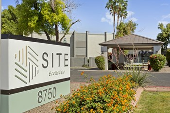 8750 East Mcdowell Road 1-3 Beds Apartment for Rent Photo Gallery 1