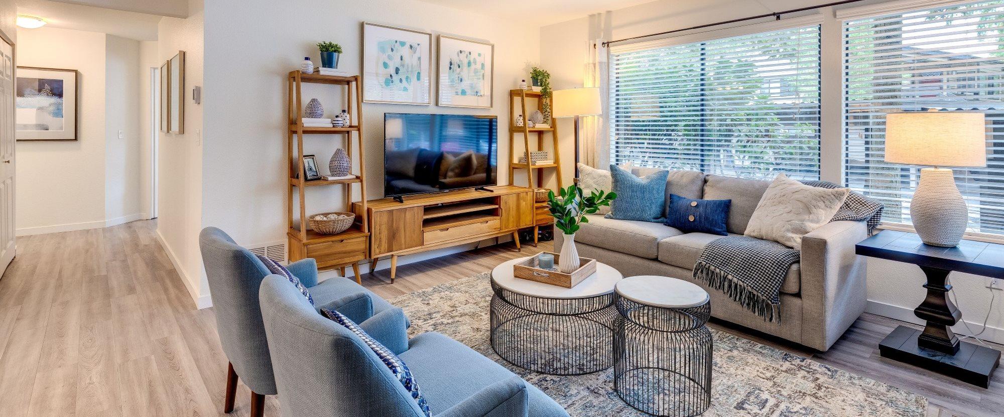 Park In Bellevue | Apartments in Bellevue, WA