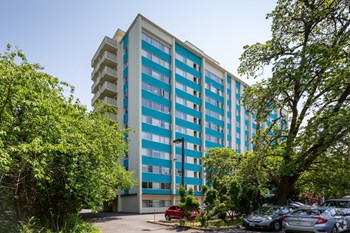 1080 Patterson Street 1-2 Beds Apartment for Rent Photo Gallery 1