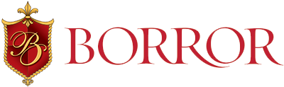 Borror Property Logo 5