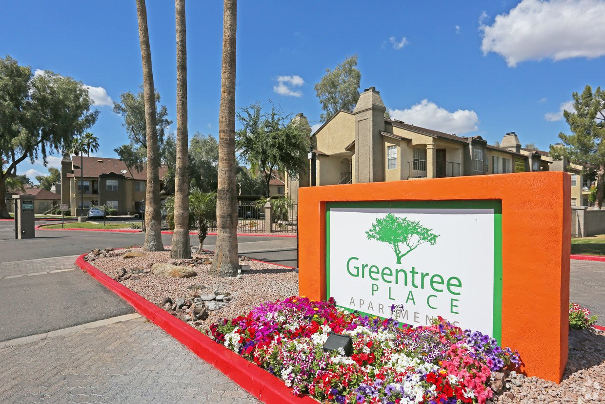 Greentree Place Apartments