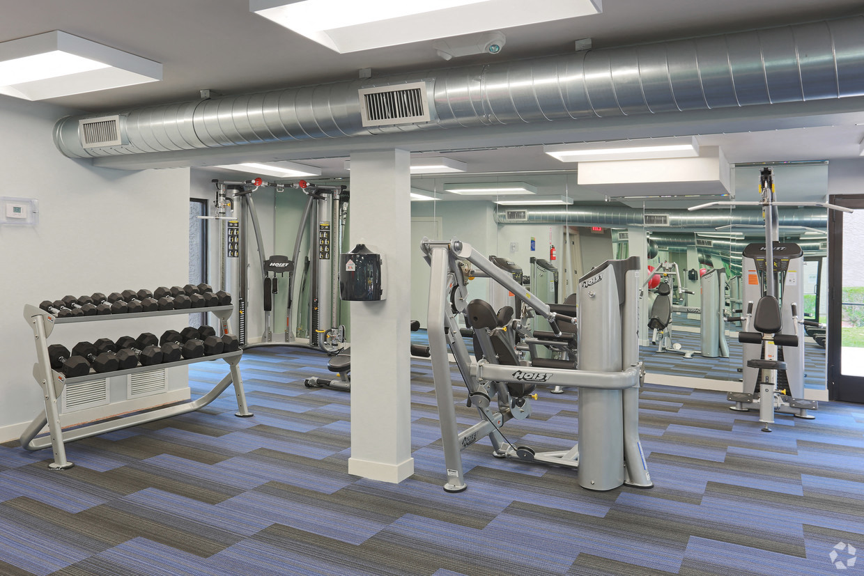 La Costa at Dobson Ranch Mesa Fitness Center