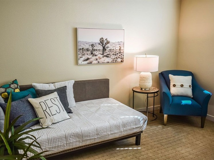 Comfortable Living Style at Westmont of Milpitas, Milpitas