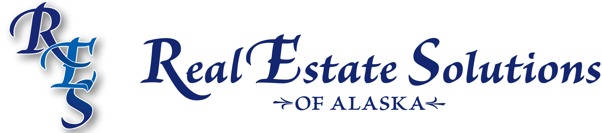 Real Estate Solutions of Alaska Property Logo 3