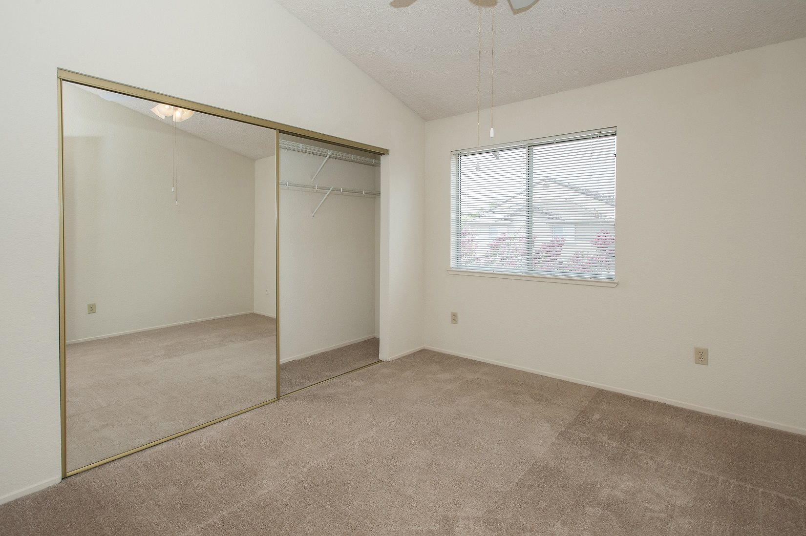Canterbury Downs Vacant Second Bedroom