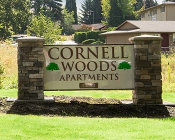 14682 NW Cornell Road #1 3 Beds Apartment for Rent Photo Gallery 1