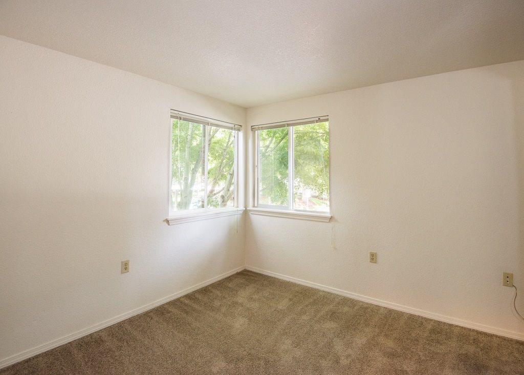 Elmonica Court Vacant Apartment Third Bedroom