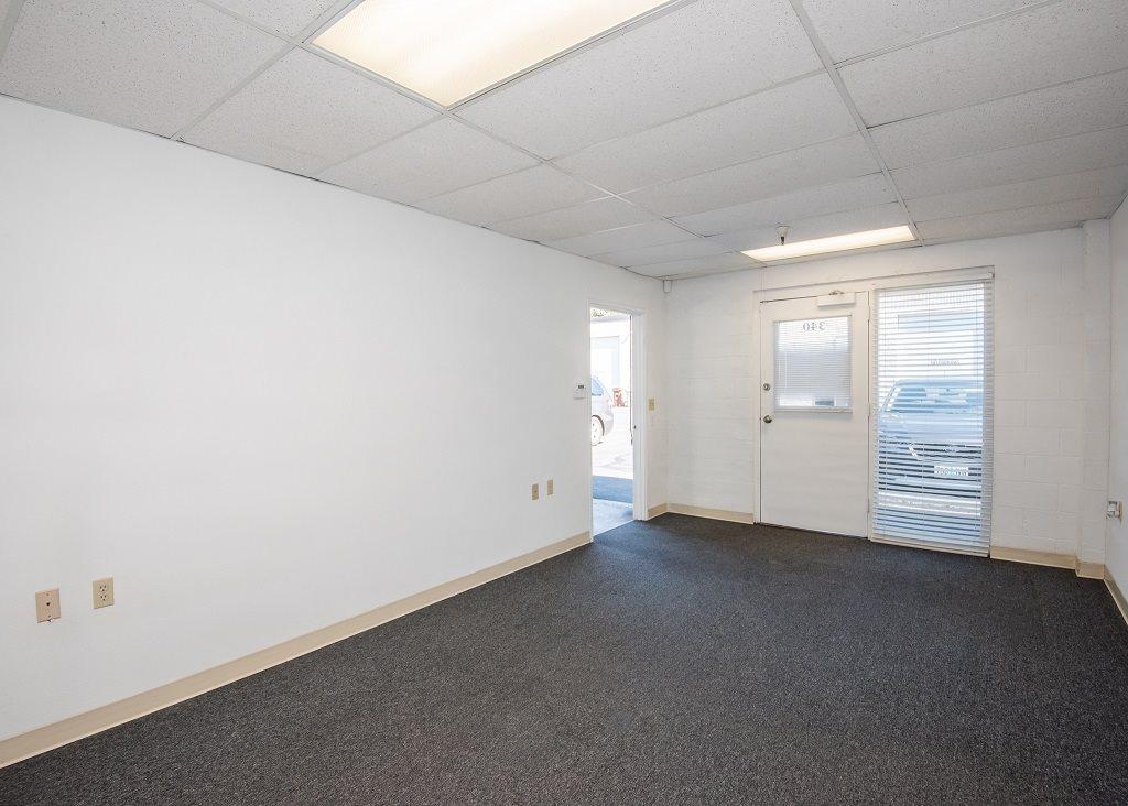 Park 219 Business Park Office Space Interior