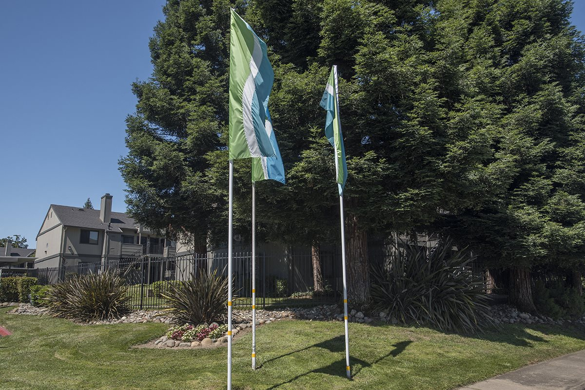 Pepperwood Apartments Property Entry Flags