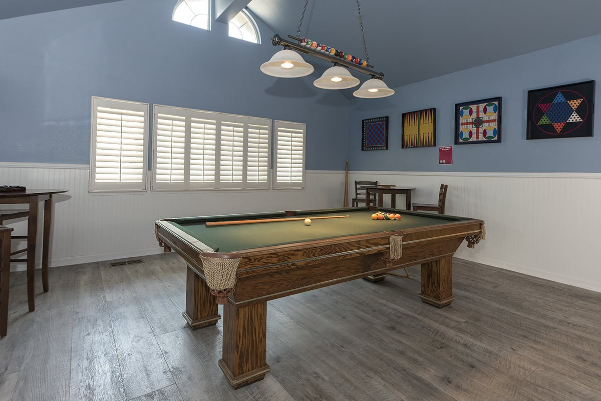 Rocklin Gold Rec Room & Pool Table