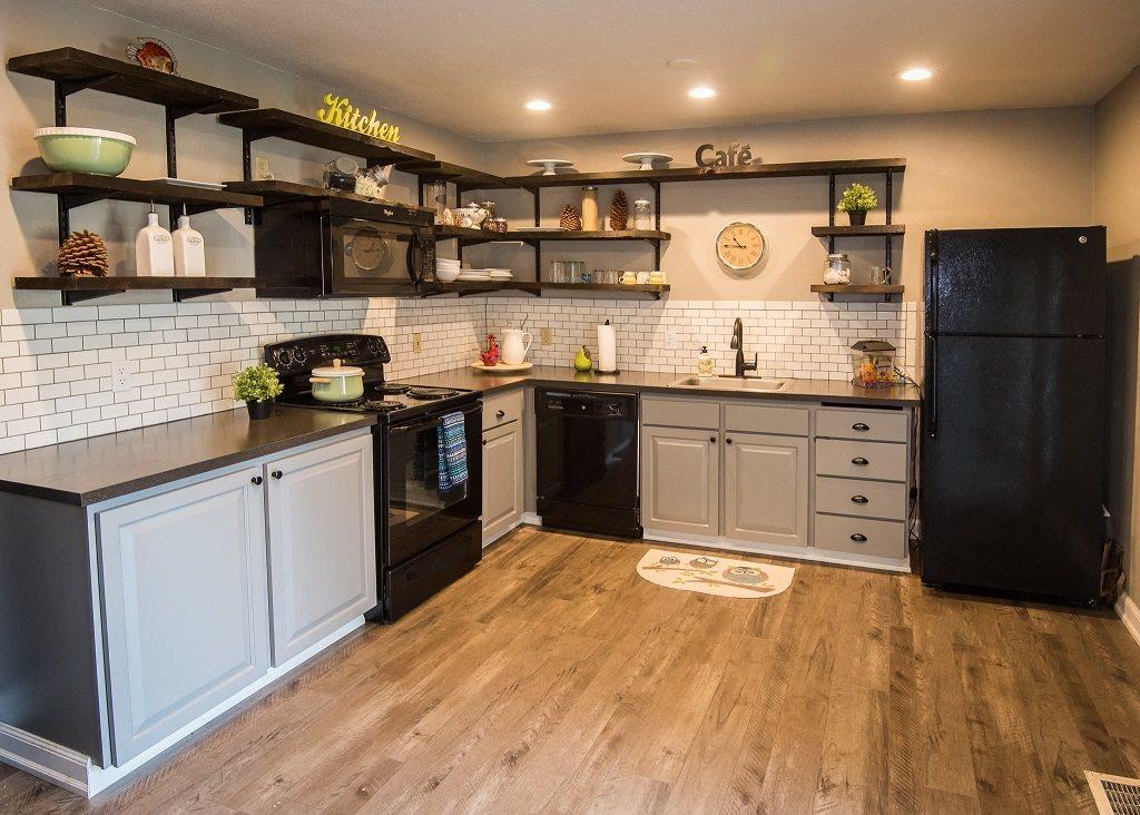 Shadow Hills Clubhouse Kitchen