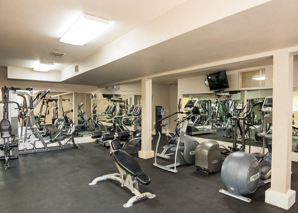 Shadow Hills Fitness Center & Equipment