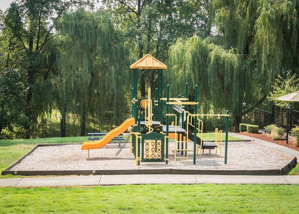 Shadow Hills Playground