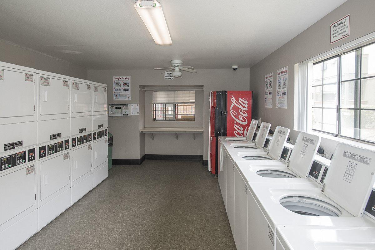 Sierra Glen Laundry Care Center