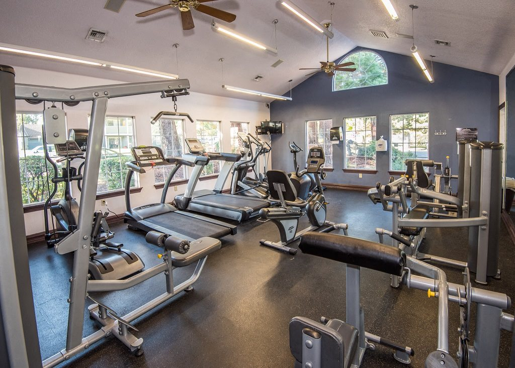 St Marys Woods Fitness Center