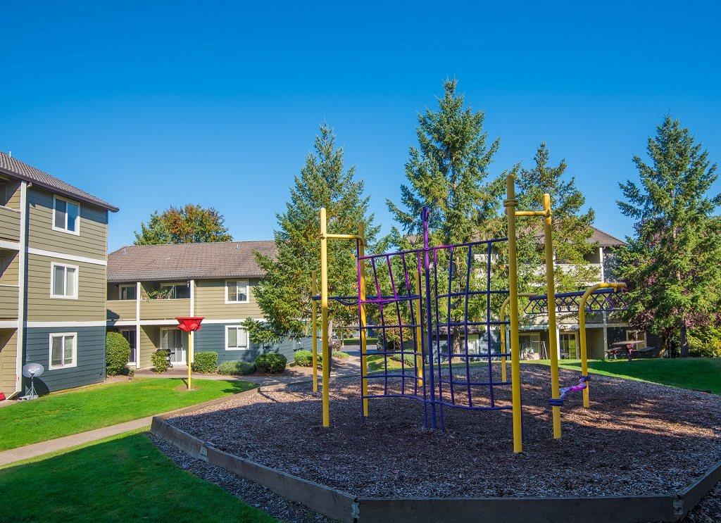 St Marys Woods Playground