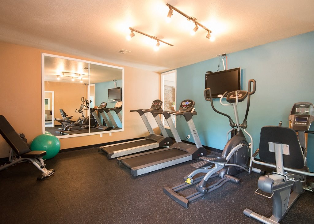 Sunstone Parc Fitness Center