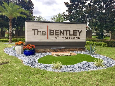 Bentley at Maitland Entrance