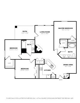C2A Floorplan